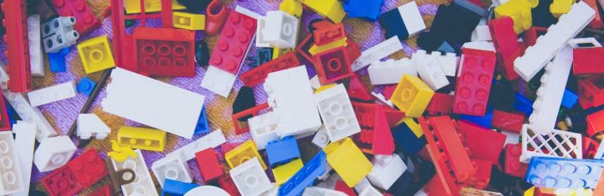 Lego wo erfunden?